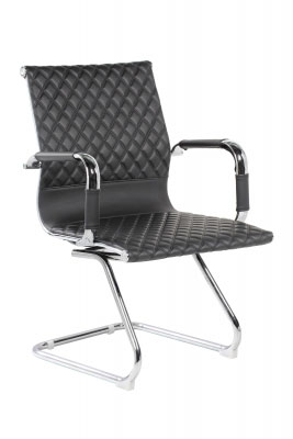 Конференц-кресло Riva Chair RCH 6016-3+Чёрный