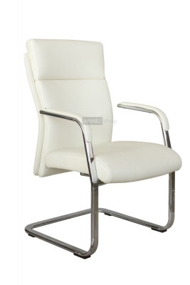 Конференц-кресло Riva Chair RCH С1511+белый
