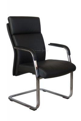 Конференц-кресло Riva Chair RCH С1511+черный