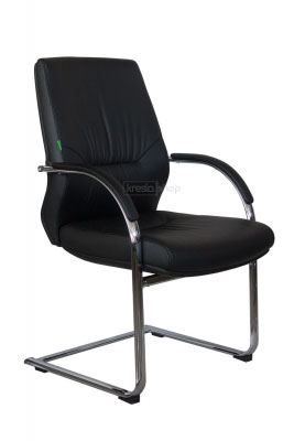 Конференц-кресло Riva Chair RCH С1815+Чёрный