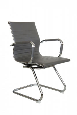 Конференц-кресло Riva Chair RCH 6002-3+Серый