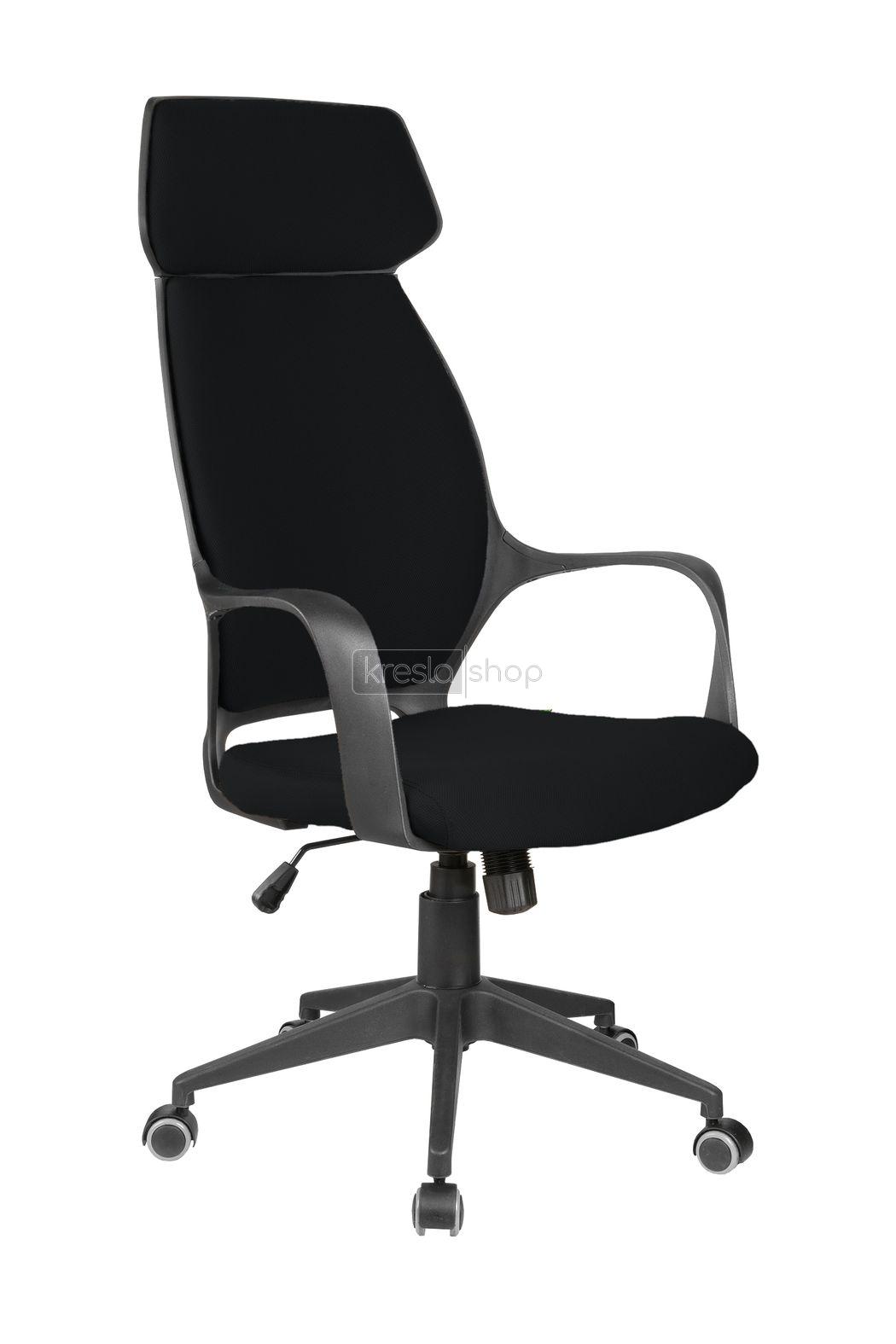 Купить офисное кресло ? RIVA 7272+ЧЁРНАЯ ТКАНЬ в Москве